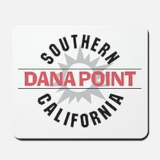 Dana Point California Mousepad