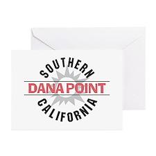 Dana Point California Greeting Cards (Pk of 10)