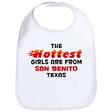 Hot Girls: San Benito, TX Bib