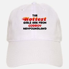 Hot Girls: Codroy, NF Baseball Baseball Cap