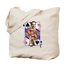 African americans for obama Tote Bag