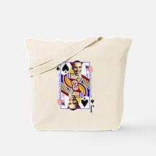 Unique Audacity of hope Tote Bag