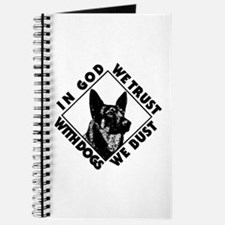 K9 Dogs Bust Journal