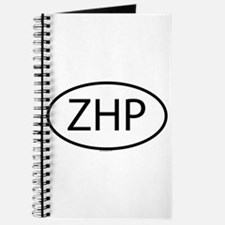ZHP Journal