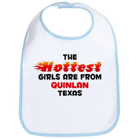 Hot Girls: Quinlan, TX Bib