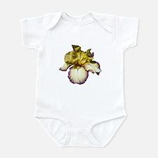 Funny Iris Infant Bodysuit