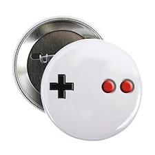 "Gamer2 2.25"" Button"
