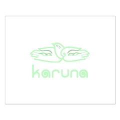 Karuna (Compassion) Posters