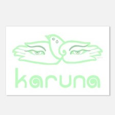 Karuna (Compassion) Postcards (Package of 8)