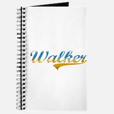 Walker beach flanger Journal