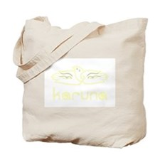 Karuna (Compassion) Tote Bag