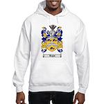 Regan Family Crest Hooded Sweatshirt