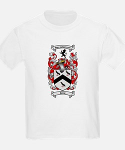 Reese Family Crest T-Shirt