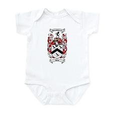 Reese Family Crest Infant Bodysuit