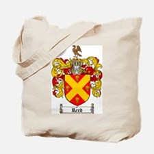 Reed Family Crest Tote Bag
