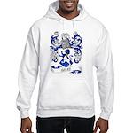 Giles Coat of Arms Hooded Sweatshirt