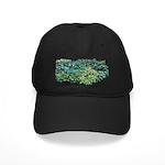 Hosta Clumps Black Cap
