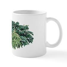 Hosta Clumps Mug