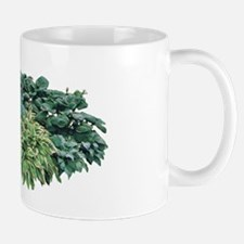 Hosta Clumps Mug