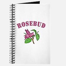 Rosebud Journal