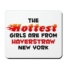 Hot Girls: Haverstraw, NY Mousepad
