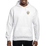 Placa Hooded Sweatshirt