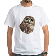 Northern Spotted Owl Shirt