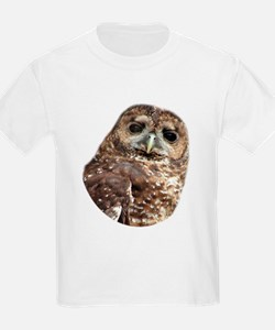 Northern Spotted Owl T-Shirt