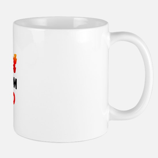 Hot Girls: Long Island, ME Mug
