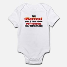 Hot Girls: Petitcodiac, NB Infant Bodysuit