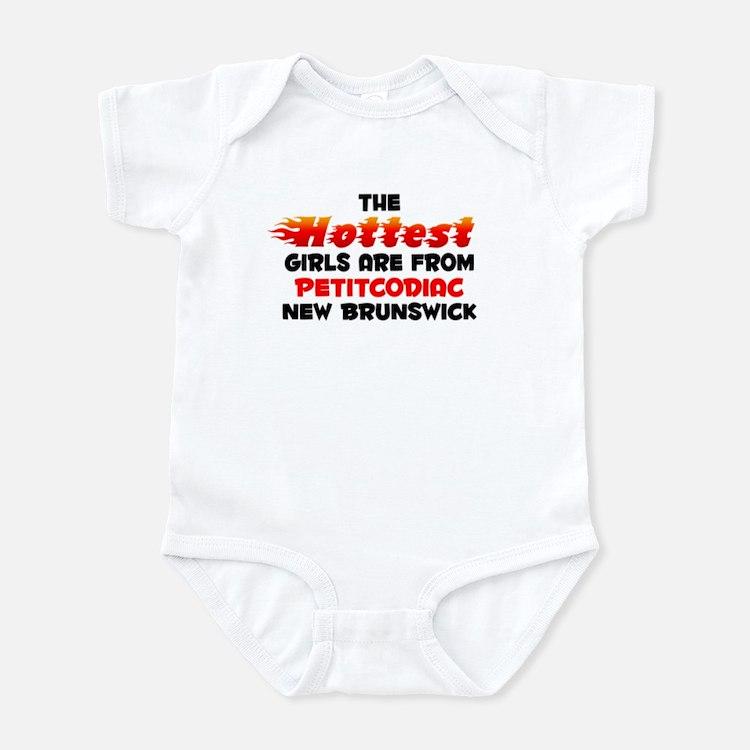 Hot Girls: Petitcodiac, NB Infant Bodysuit