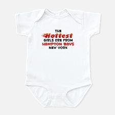 Hot Girls: Hampton Bays, NY Infant Bodysuit