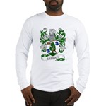 Gregory Coat of Arms Long Sleeve T-Shirt