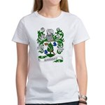 Gregory Coat of Arms Women's T-Shirt