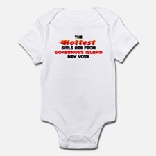 Hot Girls: Governors Is, NY Infant Bodysuit