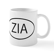 ZIA Mug