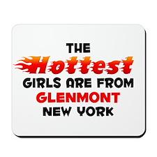 Hot Girls: Glenmont, NY Mousepad