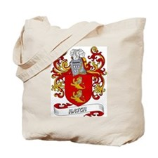 Hatch Coat of Arms Tote Bag