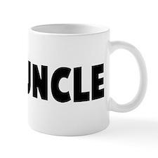 Say uncle Mug