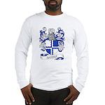 Hayden Coat of Arms Long Sleeve T-Shirt