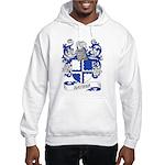 Hayden Coat of Arms Hooded Sweatshirt