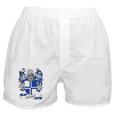 Hayden Coat of Arms Boxer Shorts