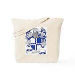 Hayden Coat of Arms Tote Bag