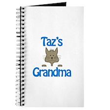 Taz's Grandma Journal