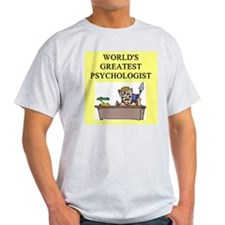 psychology gifts t-shirts T-Shirt
