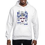 Haynes Coat of Arms Hooded Sweatshirt