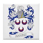 Haynes Coat of Arms Tile Coaster
