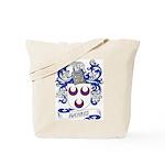 Haynes Coat of Arms Tote Bag