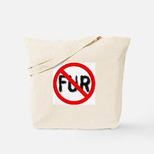Unique Anti fur Tote Bag