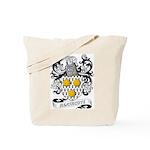 Heathcote Coat of Arms Tote Bag